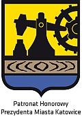 Miasto Katowice - Patron honorowy