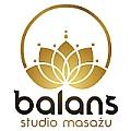 Studio Masażu BALANS - Partner Biegu