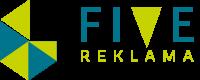 FIVE Reklama - Partner Biegu